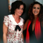 Avec Jenifer