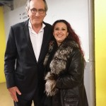 Avec Philippe Lavil